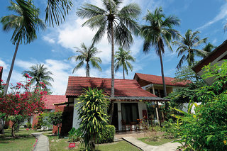 Pauschalreise Hotel Malaysia, Malaysia - Kedah, Frangipani Langkawi Resort in Insel Langkawi  ab Flughafen