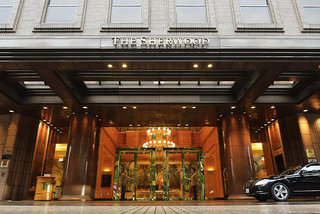 Pauschalreise Hotel Taiwan R.O.C., Taiwan, The Sherwood Taipei in Taipeh  ab Flughafen