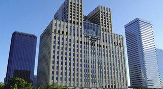 Pauschalreise Hotel Japan, Japan - Osaka, Monterey La Soeur in Osaka  ab Flughafen Berlin-Tegel