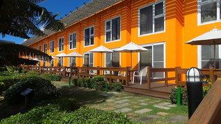 Pauschalreise Hotel Taiwan R.O.C., Taiwan, Kenting Chateau Beach Resort in Hengchun  ab Flughafen