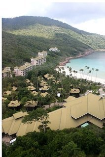 Pauschalreise Hotel Malaysia,     Malaysia - weitere Angebote,     The Taaras Beach & Spa Resort in Insel Redang
