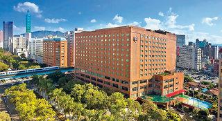 Pauschalreise Hotel Taiwan R.O.C., Taiwan, The Howard Plaza Hotel Taipei in Taipeh  ab Flughafen