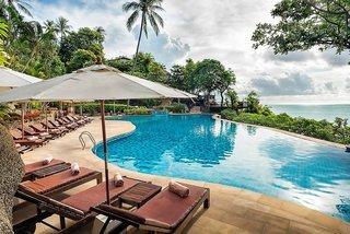Pauschalreise Hotel Thailand, Ko Samui, Panviman Resort Koh Phangan in Thong Nai Pan Beach  ab Flughafen Frankfurt Airport