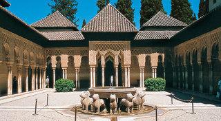 Pauschalreise Hotel Spanien, Rund & Erlebnisreisen, Große Andalusien Rundreise in Rundreisen-Angebote  ab Flughafen