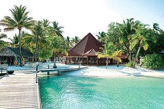 Pauschalreise Hotel Malediven, Malediven - weitere Angebote, Diamonds Athuruga in Athurugau  ab Flughafen Frankfurt Airport
