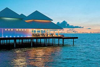 Pauschalreise Hotel Malediven, Malediven - weitere Angebote, Diamonds Thudufushi in Thudufushi  ab Flughafen Frankfurt Airport