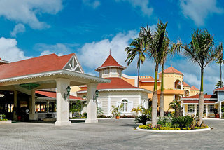 Pauschalreise Hotel  Luxury Bahia Principe Ambar Blue in Playa Bávaro  ab Flughafen
