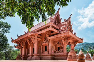 Pauschalreise Hotel Thailand, Ko Samui, Manathai Koh Samui in Ko Samui  ab Flughafen Frankfurt Airport
