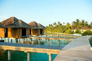 Pauschalreise Hotel Malediven, Malediven - weitere Angebote, LUX South Ari Atoll in Maamigili  ab Flughafen Frankfurt Airport
