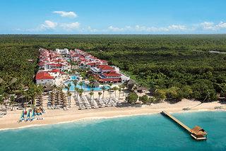Pauschalreise Hotel  Dreams Dominicus La Romana in La Romana  ab Flughafen