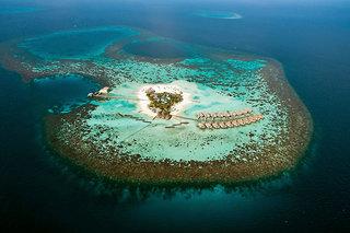 Pauschalreise Hotel Malediven, Malediven - weitere Angebote, Drift Thelu Veliga Retreat in Theluveligaa  ab Flughafen Frankfurt Airport