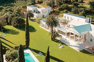 Pauschalreise Hotel Südafrika,     Südafrika - Kapstadt & Umgebung,     Cascade Country Manor in Paarl