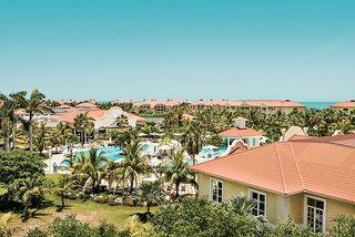 Pauschalreise Hotel Kuba, Atlantische Küste - Norden, Paradisus Princesa del Mar Resort & Spa in Varadero  ab Flughafen Bruessel