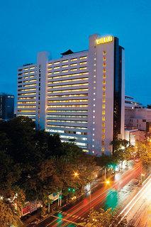 Pauschalreise Hotel Thailand, Bangkok & Umgebung, Furama Silom Bangkok in Bangkok  ab Flughafen Berlin-Tegel