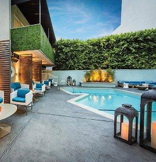 Pauschalreise Hotel Kalifornien, Mosaic Beverly Hills in Beverly Hills  ab Flughafen Amsterdam