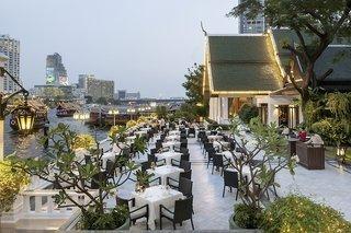 Luxus Hideaway Hotel Thailand, Bangkok & Umgebung, Mandarin Oriental Bangkok in Bangkok  ab Flughafen Wien