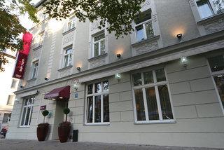Pauschalreise Hotel Deutschland, Städte Süd, Mercure München am Olympiapark in München  ab Flughafen Berlin
