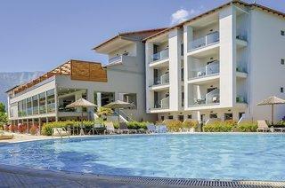 Pauschalreise Hotel Griechenland, Thassos, Princess Golden Beach in Skala Panagia  ab Flughafen