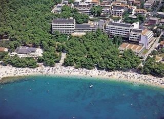 Pauschalreise Hotel Kroatien, Kroatien - weitere Angebote, Biokovka in Makarska  ab Flughafen Düsseldorf