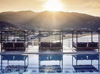Pauschalreise Hotel Griechenland, Ios (Kykladen), Ios Palace Spa Hotel in Mylopotas  ab Flughafen