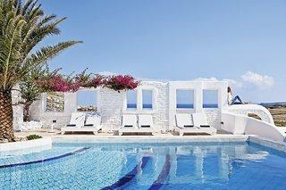 Pauschalreise Hotel Griechenland, Paros (Kykladen), Mr & Mrs White in Naoussa  ab Flughafen