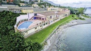 Pauschalreise Hotel Italien, Sizilien, Tonnara di Trabia in Trabia  ab Flughafen Abflug Ost