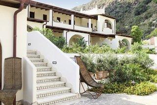 Pauschalreise Hotel Italien, Kalabrien - Tyrrhenisches Meer & Küste, Borgo Eolie in Insel Lipari  ab Flughafen Abflug Ost