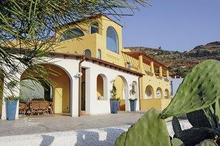 Pauschalreise Hotel Italien, Kalabrien - Tyrrhenisches Meer & Küste, Bougainville in Insel Lipari  ab Flughafen Abflug Ost