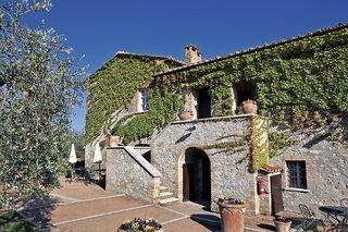 Pauschalreise Hotel Toskana - Toskanische Küste, La Sovana in Sarteano  ab Flughafen Basel