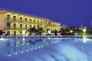 Pauschalreise Hotel Italien, Sizilien, Hotel Dioscuri Bay Palace in Agrigent  ab Flughafen Abflug Ost