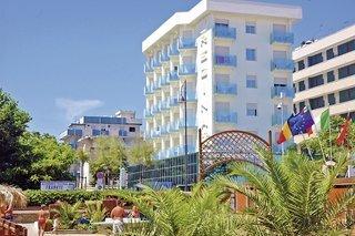 Pauschalreise Hotel Italienische Adria, Regina in Rimini  ab Flughafen