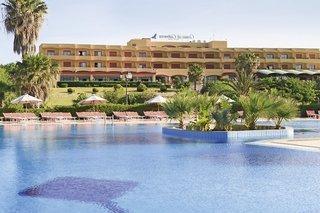 Pauschalreise Hotel Italien, Sizilien, Conte di Cabrera Hotel Club in Modica  ab Flughafen Abflug Ost