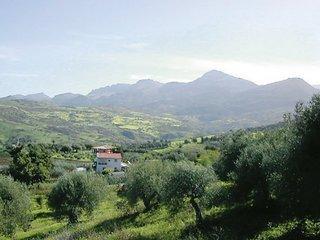 Pauschalreise Hotel Italien, Sizilien, Villa Dafne in Alia  ab Flughafen Abflug Ost