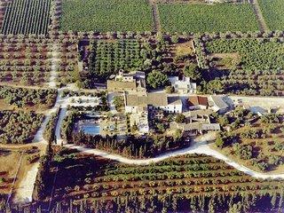 Pauschalreise Hotel Italien, Sizilien, Case di Latomie in Castelvetrano  ab Flughafen Abflug Ost
