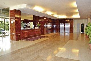 Pauschalreise Hotel Italien, Sizilien, Mondello Palace in Palermo  ab Flughafen Abflug Ost