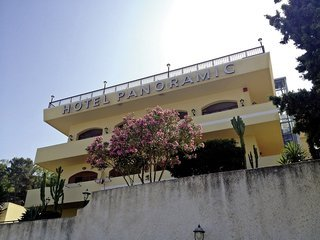Pauschalreise Hotel Italien, Sizilien, Panoramic in San Vito Lo Capo  ab Flughafen Abflug Ost