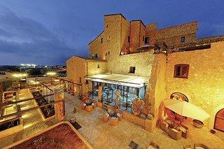 Pauschalreise Hotel Italien, Sizilien, Grand Hotel La Batia in Alcamo Marina  ab Flughafen Abflug Ost