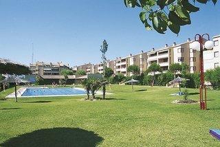 Pauschalreise Hotel Spanien, Costa Brava, Golf Mar 1 & 2 in Playa de Pals  ab Flughafen Berlin