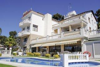 Pauschalreise Hotel Spanien, Costa Brava, Bonsol in Lloret de Mar  ab Flughafen Düsseldorf