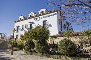 Pauschalreise Hotel Spanien, Andalusien, B BOU Hotel Posada de Ronda in Ronda  ab Flughafen Berlin-Tegel