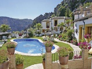 Pauschalreise Hotel Spanien, Andalusien, Casas de Montejaque in Montejaque  ab Flughafen