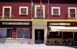 Pauschalreise Hotel Spanien, Costa de la Luz, Hotel Los Cantaros in El Puerto de Santa Maria  ab Flughafen