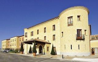 Pauschalreise Hotel Zentral-Spanien, Candido in Segovia  ab Flughafen