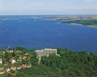 Pauschalreise Hotel Schleswig-Holstein, Maritim Hotel Bellevue Kiel in Kiel  ab Flughafen