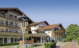 Pauschalreise Hotel Deutschland, Bayern, Park-Hotel Egerner Höfe in Rottach-Egern  ab Flughafen Berlin-Schönefeld