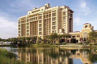 Luxus Hideaway Hotel USA, Florida - Orlando & Umgebung, Four Seasons Orlando At Walt Disney World Resort in Lake Buena Vista  ab Flughafen Friedrichshafen
