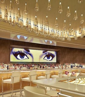 Luxus Hideaway Hotel USA, Nevada, Encore Hotel in Las Vegas  ab Flughafen Basel