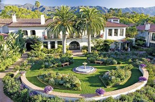 Luxus Hideaway Hotel USA, Kalifornien, Four Seasons Resort The Biltmore Santa Barbara in Santa Barbara  ab Flughafen Linz