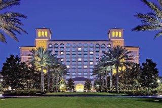 Luxus Hideaway Hotel USA, Florida - Orlando & Umgebung, The Ritz-Carlton Orlando Grande Lakes in Orlando  ab Flughafen Warschau