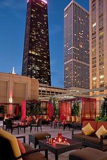 Pauschalreise Hotel Illinois, The Peninsula Chicago in Chicago  ab Flughafen Bremen